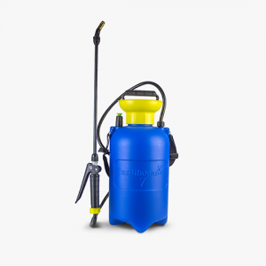 Bomba aspersora JardiHogar de 7 litros. PROTECNO
