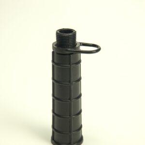 Empuñadura con anillo para equipo estándar. Distribuido por PROTECNO