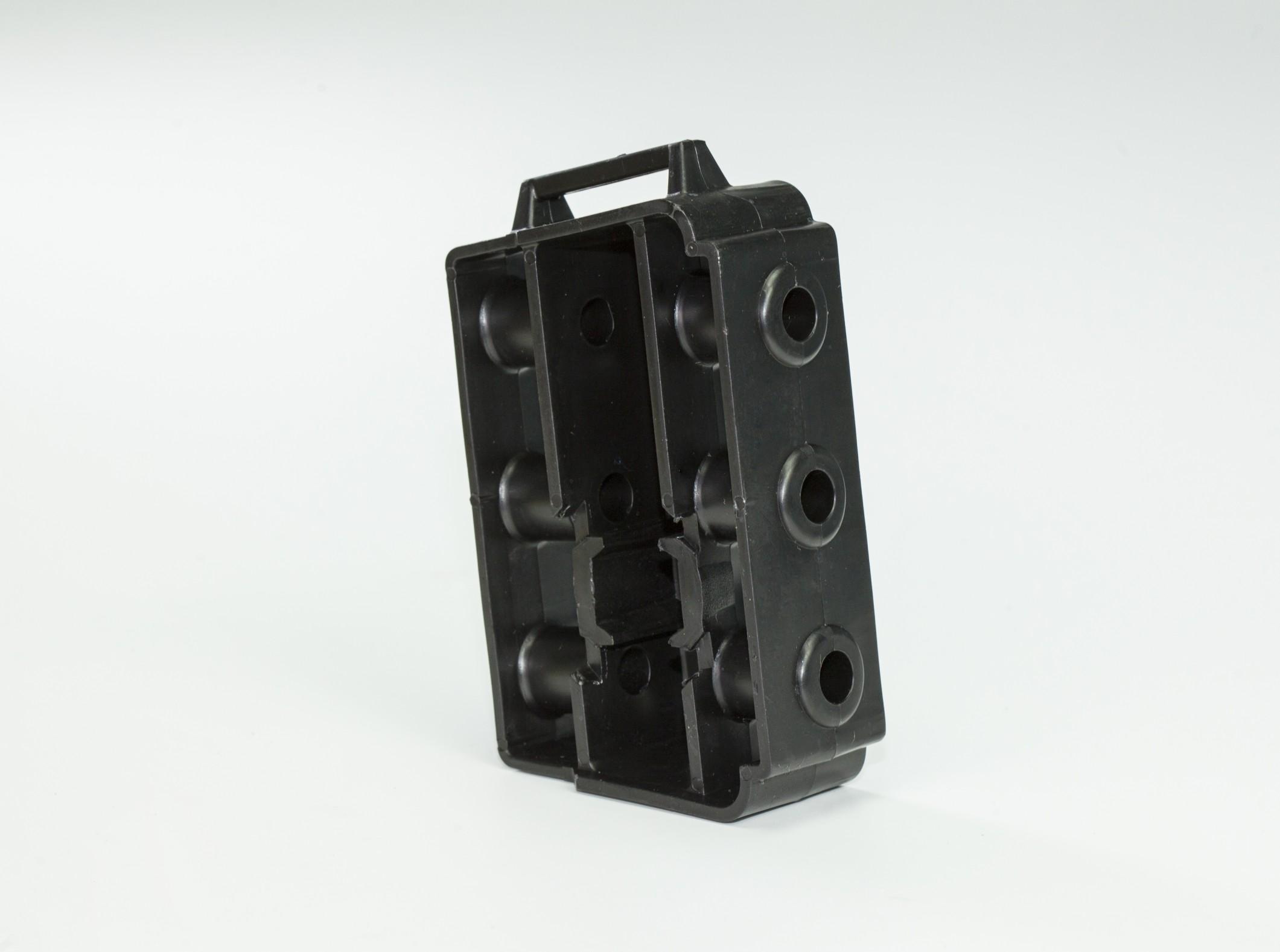 Baseta unificada para bombas Protecno y Extra. Encuéntrala en PROTECNO
