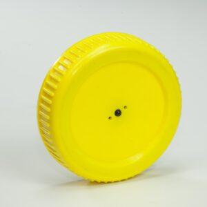 Tapadera para equipo estándar con sello y cheque lo encuentras en PROTECNO